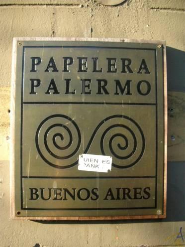 Papelera Palermo: uma das lojas mais bacanas de Palermo, em Buenos Aires