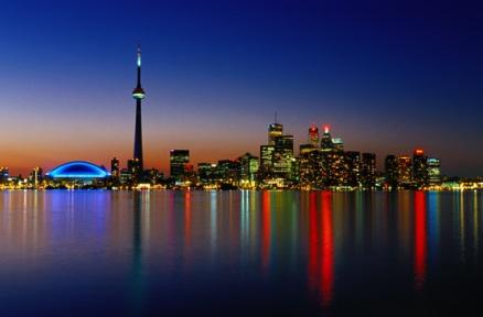 Toronto, nosso próximo destino internacional