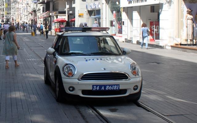 Istanbul - Mini