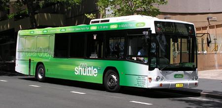 CBD-Shuttle